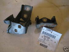 2001 RIGHT DOOR HINGES TRANS AM FIREBIRD LS1 LT1 SS Z28
