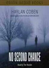 No second chance,Harlan Coben- 9781407234526