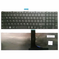 Toshiba Satellite Pro C850D C855 C855D L850 L850D Laptop UK Keyboard New