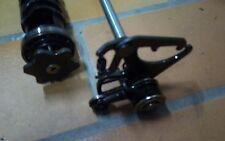 Schalthebelwelle Schaltkulisse Yamaha XS400 DOHC gear shift shaft drum