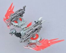 Transformers Dark of the Moon Laserbeak Complete Deluxe DOTM