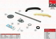 TIMING CHAIN KIT FOR SEAT IBIZA MK IV 1.2 (BBM) 06/07-05/08 TCK 10