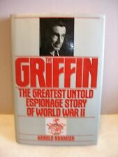 The Griffin - The Greatest Untold Espionage Story of World War II