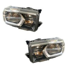 For LDV T60 2017-2020 Replacement Headlights Assembly Replacement