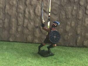 Scottish Highlander Jacobite. Jacobite Rebellion. Made in Scotland