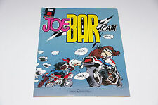 BD Joe Bar Team T2 / Fane / Fourier // Vents d'Ouest