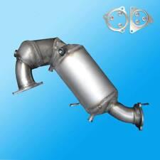 EU4 DPF Dieselpartikelfilter AUDI A5 2.7TDi 3.0TDi - CAMB CAMA CAPA 2007/07-