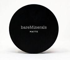 bareMinerals Matte Foundation Broad Spectrum SPF 15 Neutral Dark .21 Ounce