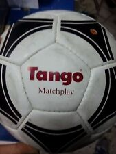 Pallone Tango Matchplay Adidas Official Fifa World Cup 1982 nuovo