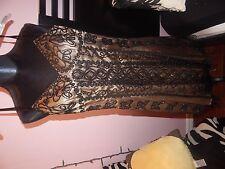 Sue Wong Nocturne Dress Size 4