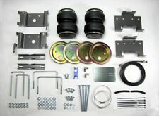 Suspension Air Spring Set-AMP - Rear Air Suspension Kit fits 04-15 Nissan Titan