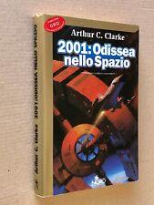 Arthur C. Clarke - 2001: Odissea nello spazio - Nord Cosmo Oro