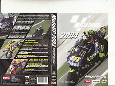Moto GP-2004-Official Review-[195 Minutes]-Motor Bike GP-DVD