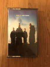 Original Cassette Single - East 17 - Let It Rain - 1995 London Records