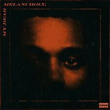 The Weeknd - My Dear Melancholy [New CD] Explicit