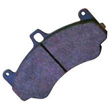 Ferodo DS2500 Front Brake Pads For Ford Fiesta Mk3 1.6 i 16V 1993>1995 - FCP206H