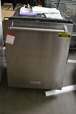 "KitchenAid Kdtm354Ess 24"" Stainless Fully Integrated Dishwasher Nob #103540"