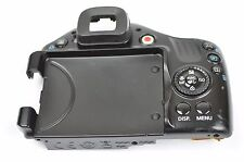 CANON Powershot SX30 IS Rear Back Cover With User PCB  Repair Part  DH5177