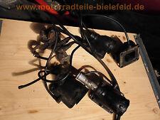 ORIGINAL Ölpumpe Ansaug-Gummis Ansaugstutzen Yamaha RZ500 RD500 LC YPVS 1GE 47X