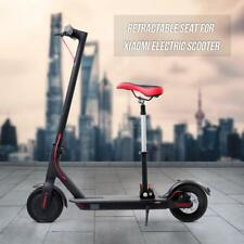M365 Scooter Electric Retractable Seat with Bumper Xiaomi Foldable Height