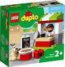 LEGO Duplo Town Chiosco Della Pizza 10927 10927 LEGO