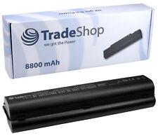 Bateria 8800mah reemplaza HP hstnn-ib96 hstnn-q51c 462890-542 497694-002