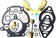 Kit with Float for Hercules Engine G3400  288611 with Carburetor 13736 14744
