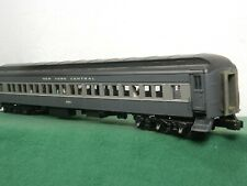 GOLDEN GATE DEPOT SCALE #2321 NEW YORK CENTRAL CHAIR COACH PASSENGER CAR NO BOX