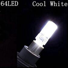 G9 LED Light Corn Bulb AC 220v 48 64 96 104pcs LED Light Replace LED Spot Lamp 64led-cool White