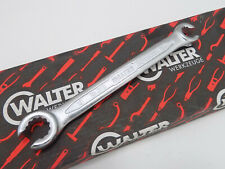 Offener Ring- Schlüssel Ringschlüssel Bremsleitungsschlüssel SW 8x10mm 8x10 mm