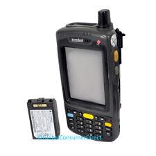 Motorola MC75 MC7596-PZCSURWAAWR 1D/2D Numeric Barcode Scanner GSM PDA