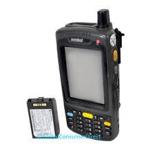 Motorola MC75 MC7596-PZCSURWAAWR 1D/2D Numeric Barcode Scanner GSM PDA +WARRANTY