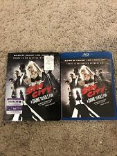 Sin City: A Dame to Kill For 3D (3 Discs, Digital Sheet)W/ Rare slipcover