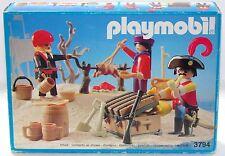 Pirates Team Playmobil 3794 V.' 90 span piglets Chinese OVP NEW RARITY!!!