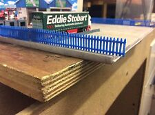 Pack of 6 ..1:148 N Gauge 3d Printed Security Fence