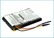 NEW Battery for Philips GoGear SA6015 GoGear SA6025 GoGear SA6025/37 Li-Polymer