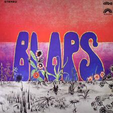Blops – Marzo  CD New  in JEWEL CASE