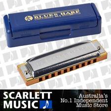 Hohner Blues Harp C# / Db Harmonica 10 Hole 20 Reed 532/20