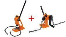 Stihl Genuine NG 4 Chain Breaker et NG 5 Rivet Spinner