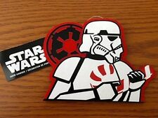 Disney Cruise Line Star Wars Stormtrooper Stateroom Door Magnet