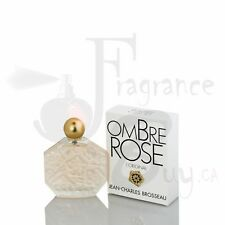 Jean-Charles Brosseau Ombre Rose L'Original Edt W 100Ml Boxed