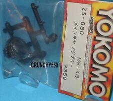 YOKOMO MR-4 ZS-630 Vintage RC part