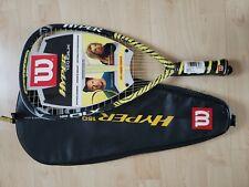 Wilson 150 DLX Hyper Racquetball Racquet and Cover Brand New
