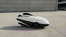 Velomobil CD Konstruktion Fertigung Trike Carbon Verkleidung Scorpion Velomobile