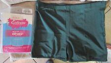 Esteem Athletic Adult Boy Cut Brief-H Green-Xl- Cheerleading Uniform (B 15)