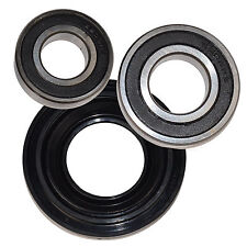HQRP Bearing & Seal Kit for Whirlpool Duet Sport WFW8200TW01 WFW8300SW0 Washer