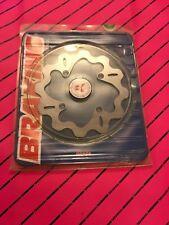 Braking Disc Rear Rm 80 85 1996-2019 Suzuki SZ26RID Brake Rotor