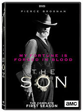 The Son : The Complete First Season 1 (DVD, 2017, 3-Disc Set)