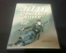 Contract Killer - DVD Jet Li (2002)