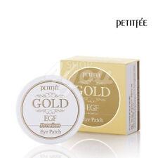Petitfee Premium Gold & EGF Eye Patch 60 Sheets +Free Sample